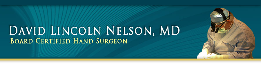 David Nelson Hand Surgery Greenbrae Marin hand specialist surgery of the hand orthopedics San Francisco